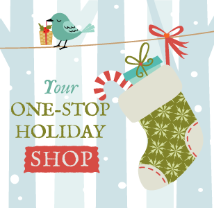 December Adlet: One-Stop Holiday Shopping