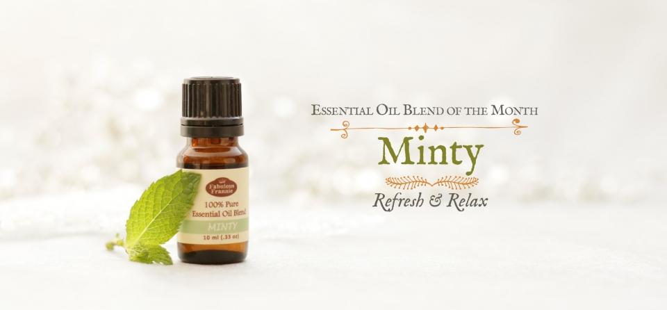 December Slider: Minty