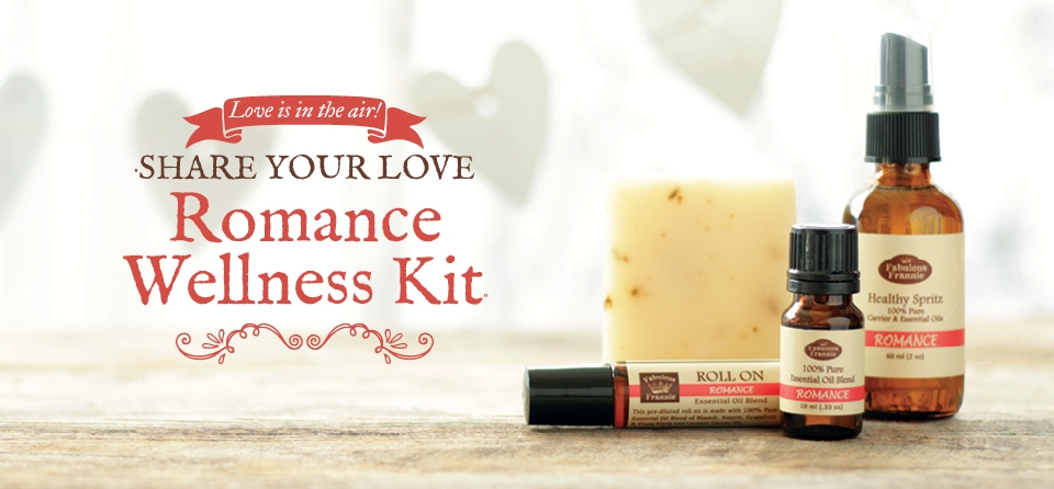 February Slider: General Romance Wellness Kit
