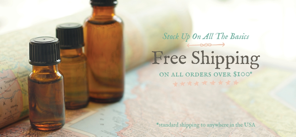 August-Free Shipping
