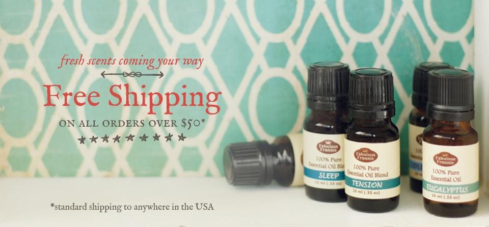 April: Free Shipping 2