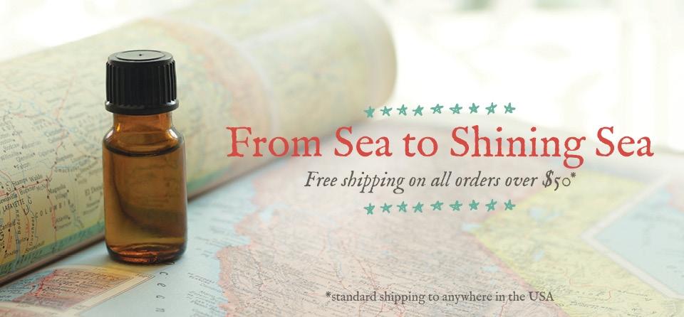 July: Free Shipping 2016