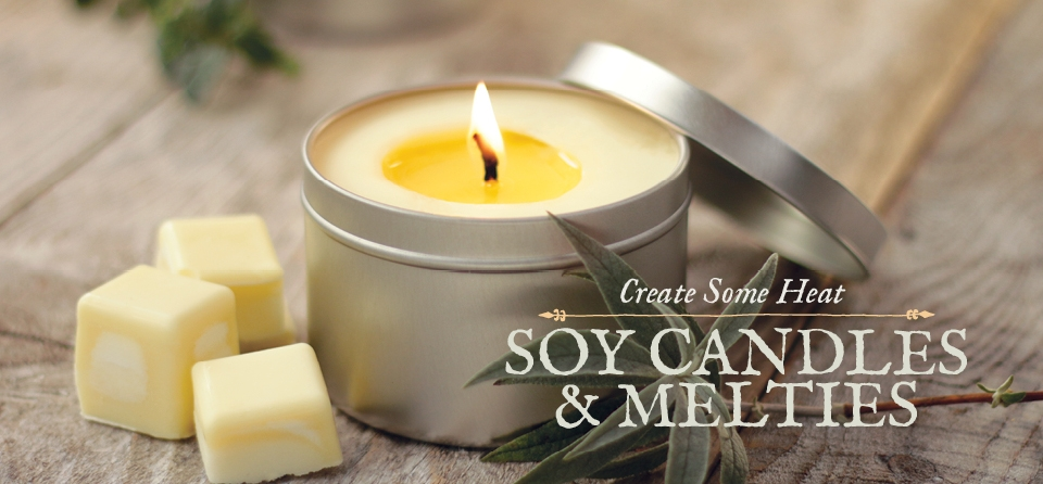 September - Candles and Melties