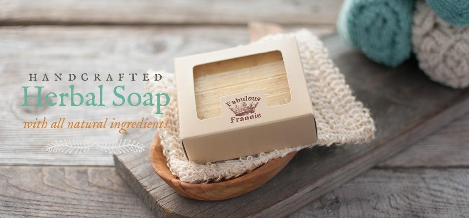 Fabulous Soap