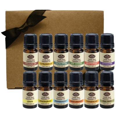 Starter Gift Set 5ml Bottles