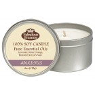 Anxious All Natural Soy Candle