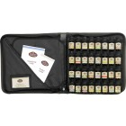 Aromatherapy Set in Carrying Case