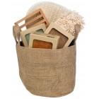 Soap Lover's Gift Basket