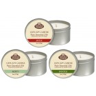 Holiday Candle 3 Pack
