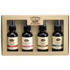 Mind Body Soul Massage Spritz Wellness Kit