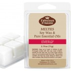 Energy 100% Pure & Natural Soy Meltie 2.75 oz