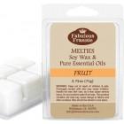 Fruit 100% Pure & Natural Soy Meltie 2.75 oz