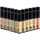 Roll On Super Set (Includes 24-10 ml Pure Essential Oil Roll Ons)