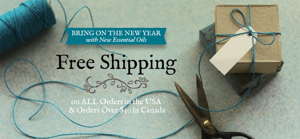 January Slider Shipping