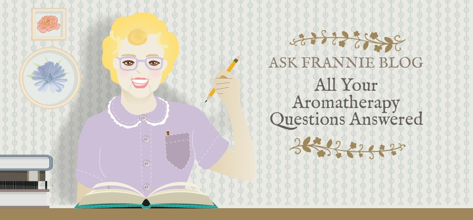 July Slider Ask Frannie General