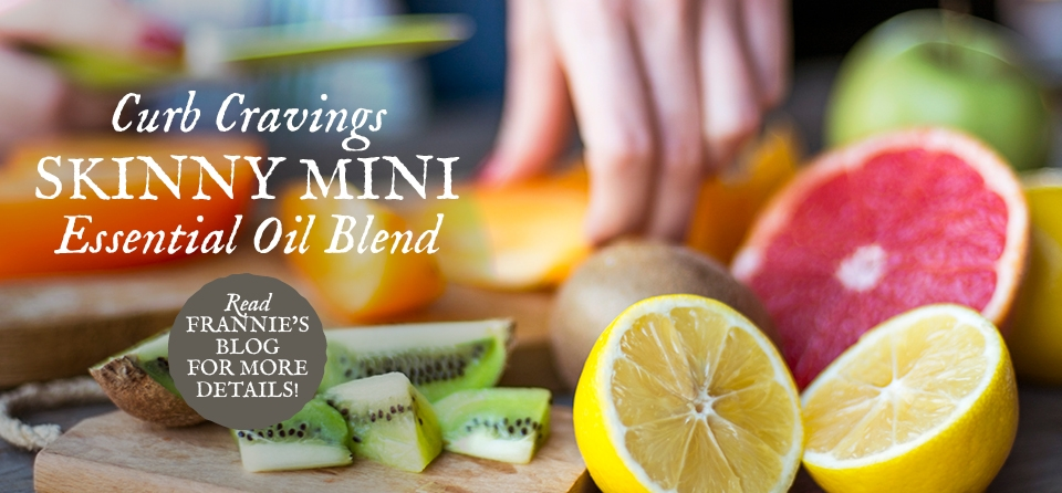 June 2020: Skinny Mini Blend