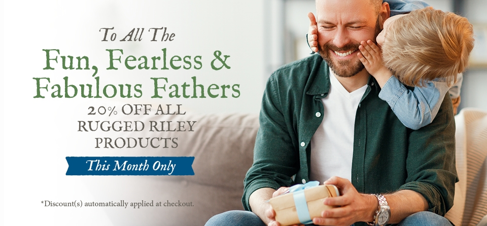 Slider May 2021 Special: Fathers Day