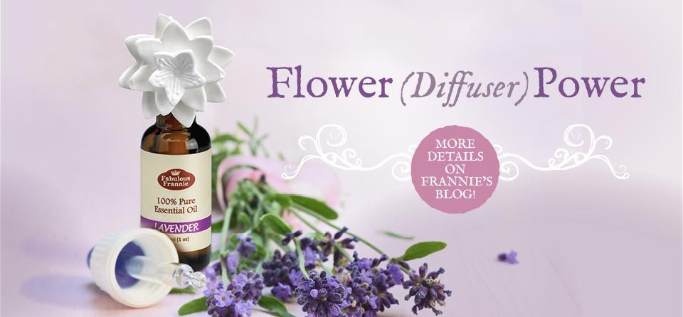 Slider October 2021 AF Flower Diffuser