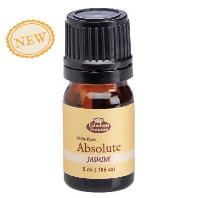 Jasmine Absolute Oil 5ml