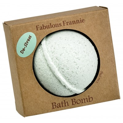 De-Stress Bath Bomb 2.75oz