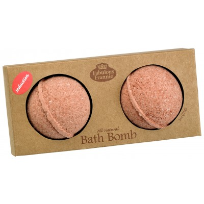 Seduction Bath Bomb 2.75oz - 2pk