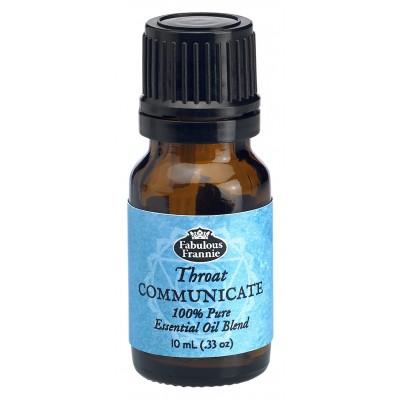 5th Throat Communicate
