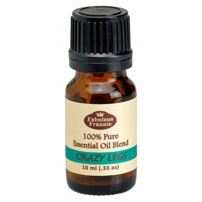 Crazy Legs Pure Essential Oil Blend