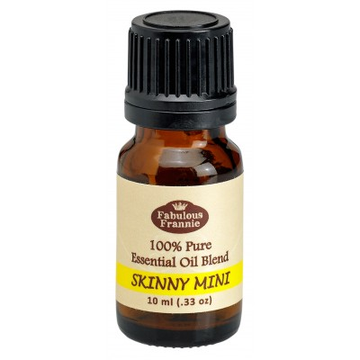 Skinny Mini Pure Essential Oil Blend
