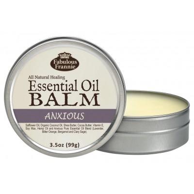 Anxious Healing Balm 3.5oz