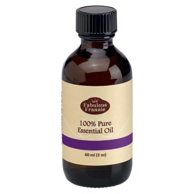 2oz Pure Essential Oil or Blend