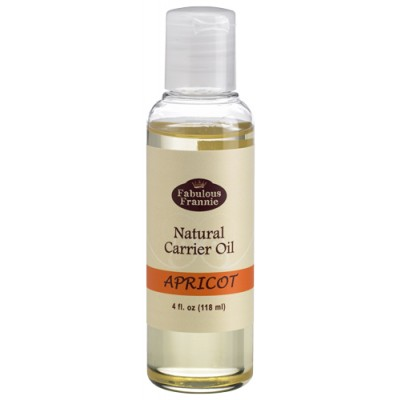 Apricot Pure & Natural Carrier Oil 4 oz