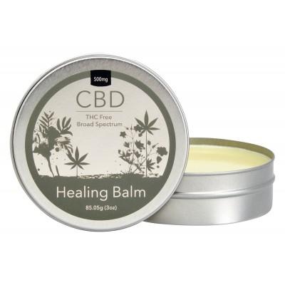 Original Healing Balm 3oz - 500mg