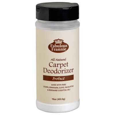 Protect Carpet Deodorizer 16oz