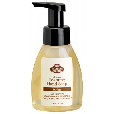 Protect Foaming Hand Soap 8oz
