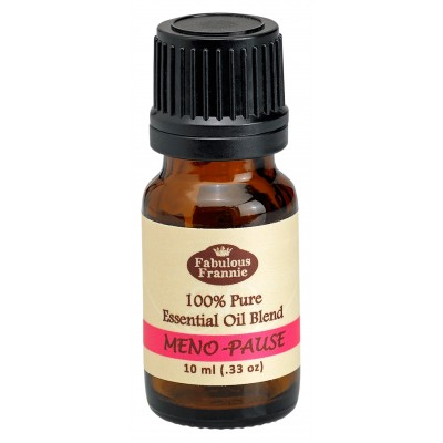 Meno-Pause Pure Essential Oil Blend