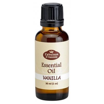 Vanilla Essential Oil 30ml
