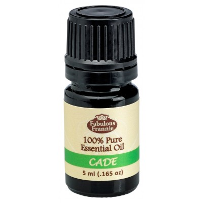 Cade Pure Essential Oil 5ml