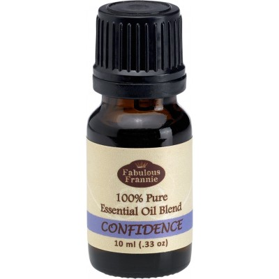 Confidence Pure Essential Oil Blend