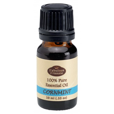 Cornmint Pure Essential Oil