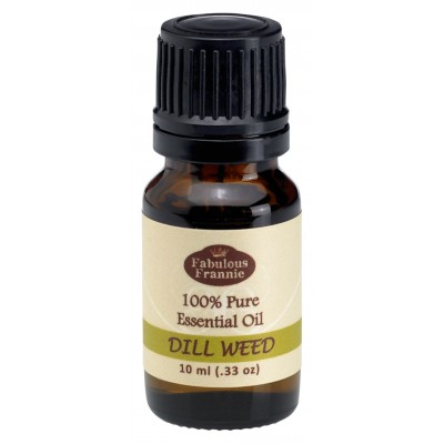 Dill Weed Pure Essential Oil