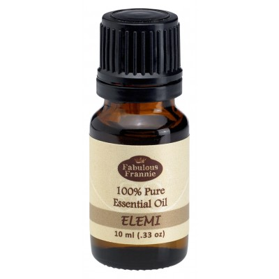 Elemi Pure Essential Oil