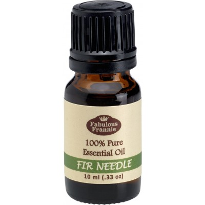 Fir Needle Pure Essential Oil