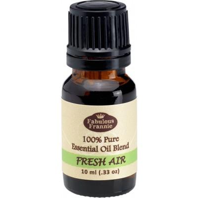 Fresh Air Pure Essential Oil Blend
