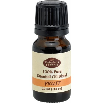 Fruit Pure Essential Oil Blend
