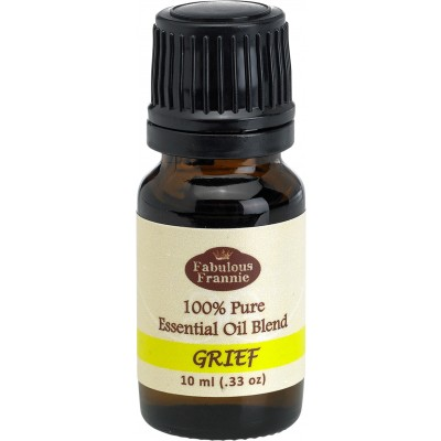 Grief Pure Essential Oil Blend