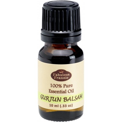 Gurjun Balsam Pure Essential Oil