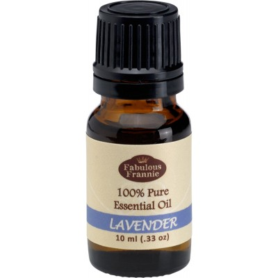 Lavender (Bulgarian) Pure Essential Oil