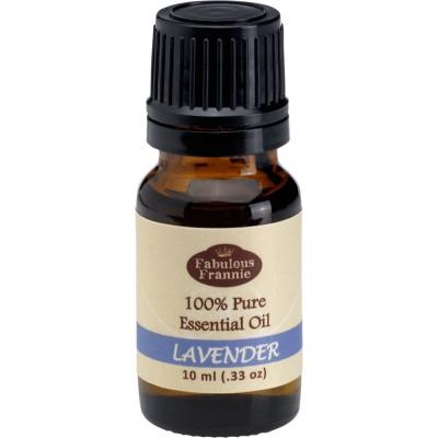 Lavender (Bulgarian) Pure Essential Oil
