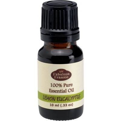 Lemon Eucalyptus Pure Essential Oil