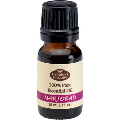 Marjoram Pure Essential Oil